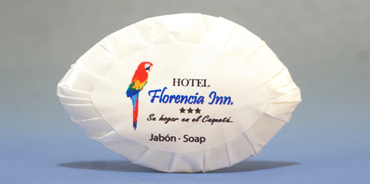 productores de amenities